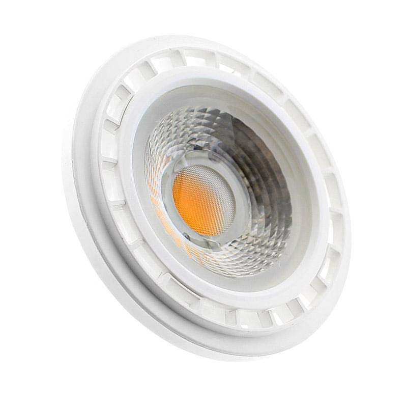 Foco Led AR111, GU10, COB, 15W, Blanco neutro